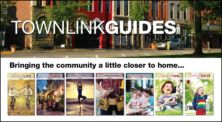 Townlink Guides Banner