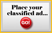 Place your classified ad...